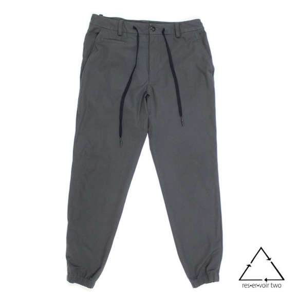 lululemon athletica Other - Lululemon Trouser Jogger Commute Athleisure Pants